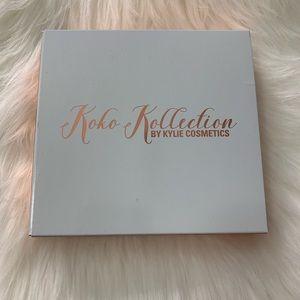 Kylie Koko Kollection